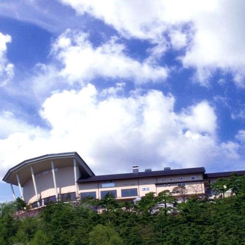 安曇野みさと温泉 ファインビュー室山