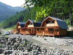 円空の里 なごみ村キャンプ場