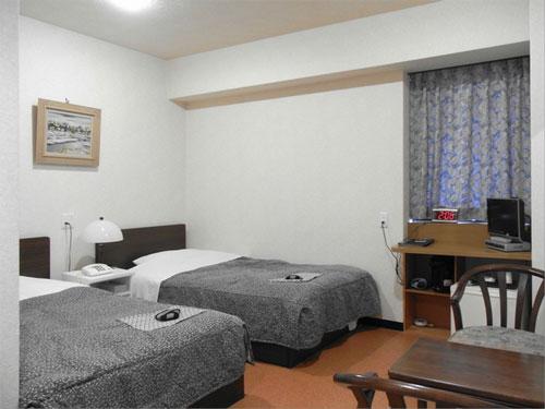ビジネスホテル昭明館