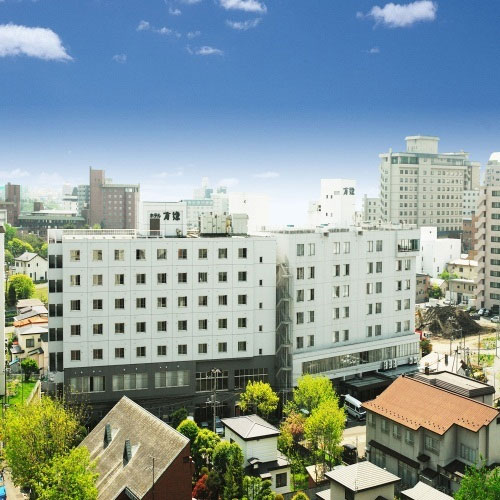 北海道函館市湯川町1-15-3 湯の川温泉 ホテル万惣 -01