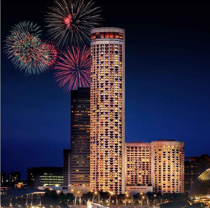 Photo of Swissotel The Stamford Singapore