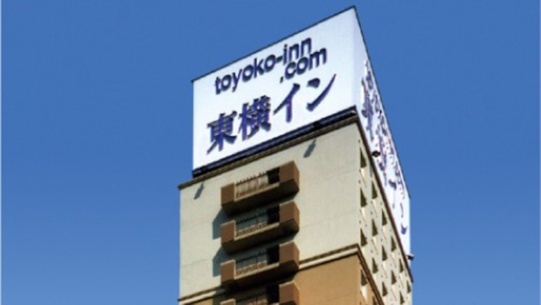 東横イン博多口駅前2