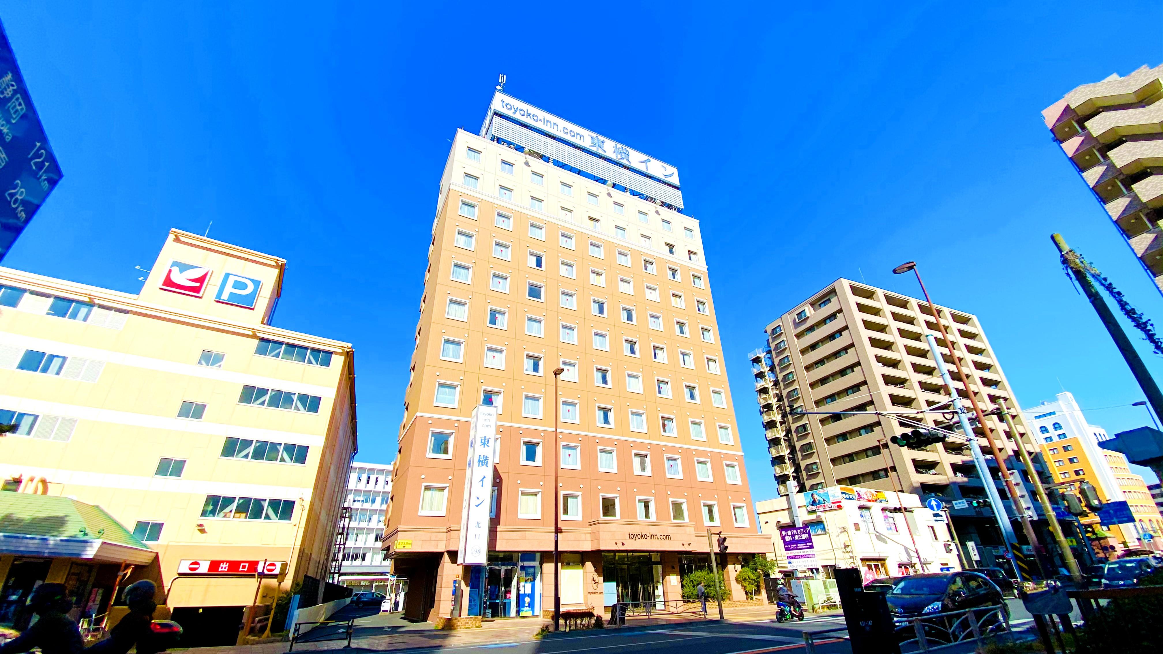 東横イン湘南茅ヶ崎駅北口