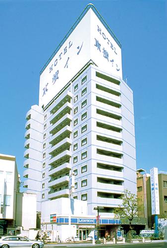東横イン倉敷駅南口