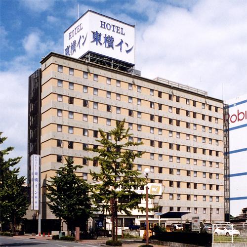 東横イン宇都宮駅前