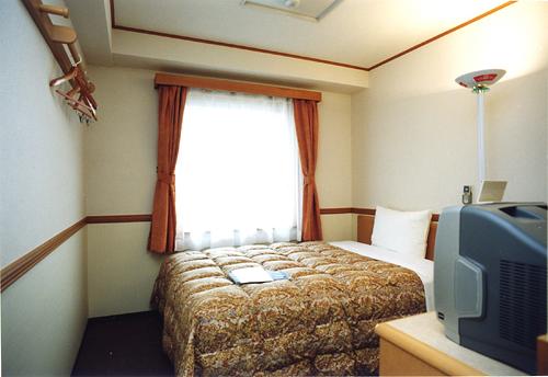 東横インとかち・帯広駅前(旧:東横イン帯広駅前)