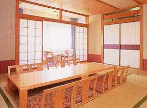 天然温泉のあるホテル 京都エミナース