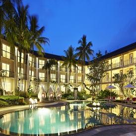 Sheraton Bandung Hotel & Towers