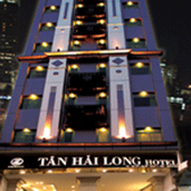 Silverland Central - Tan Hai Long Hotel And Spa
