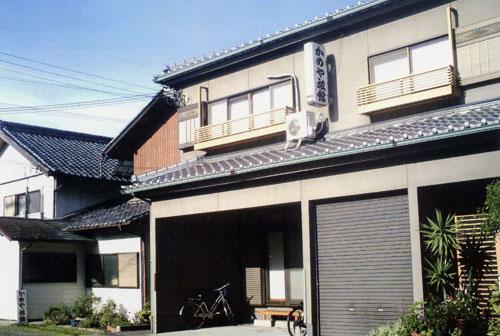 亀屋旅館 <和歌山県>