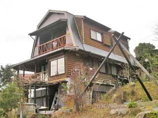 貸別荘 長崎西海ウッディハウスM