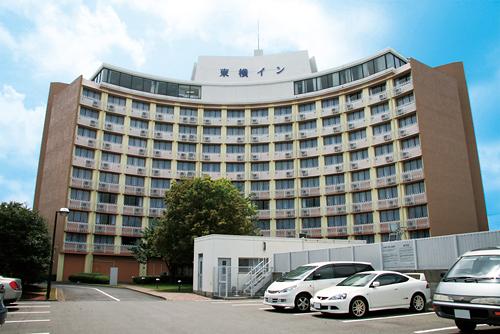 東横イン成田空港