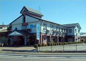 at! inn 中条 村上屋旅館