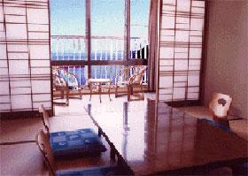温泉旅館 平浜荘(HIRAHAMASO)