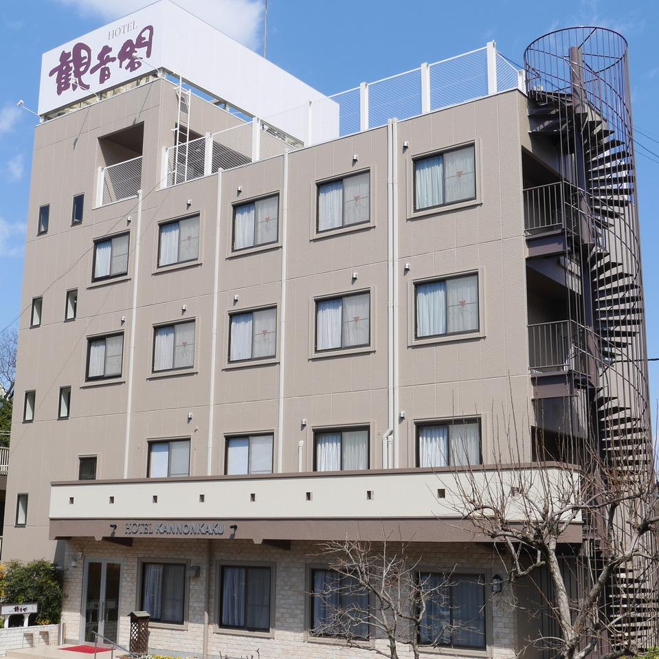 埼玉県所沢市上山口2201 ホテル観音閣 -01