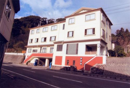 旅館 金峰荘