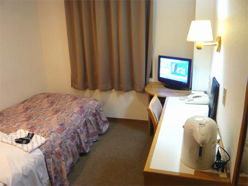 ホテル オーシタ