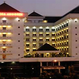 Hotel Mega Anggrek