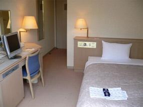 アーバンポートホテル鹿児島
