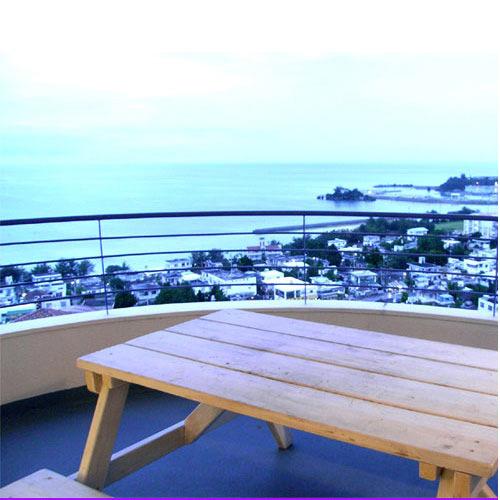 沖縄ホテル、旅館、ホテルサンセットヒル