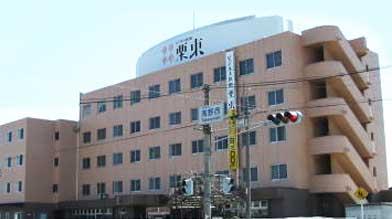ビジネスホテル栗東