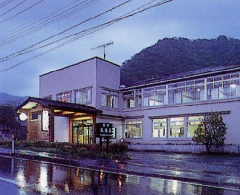 旅館 孔雀荘