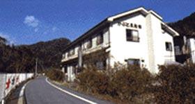 かぶと屋旅館