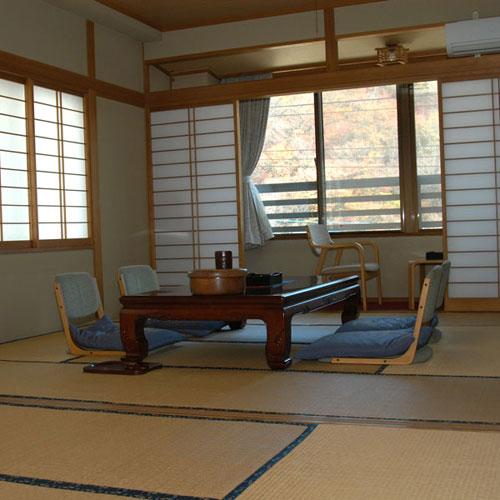 那須湯本温泉 旅館 清水屋 <栃木県・那須郡>