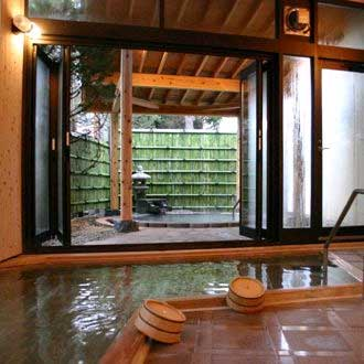 天童温泉 檜風呂の宿つるや
