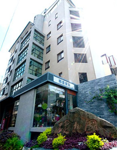 Tsai Yan Individual Travel Service Apartment