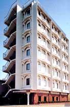 ビジネスホテル マリフ
