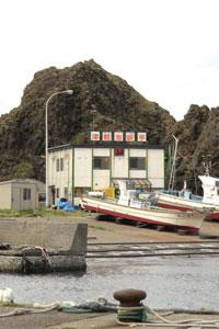 津軽海峡亭