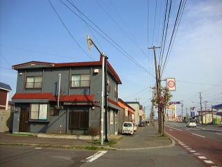 ゲストハウス 函館クロスロード