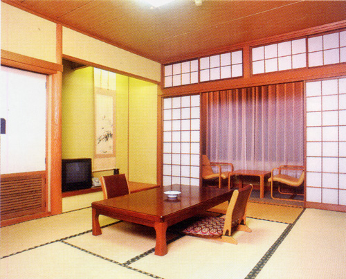 フォレストリゾート 湯の里 杉菜 画像
