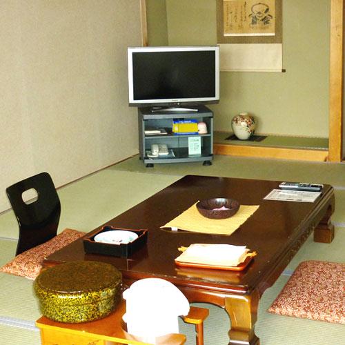湯元 津軽富士見ランドホテル