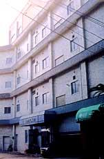 ビジネスホテル東京