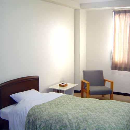 ホテル茅茹荘