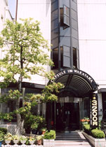 カプセルイン(ホテル)和歌山