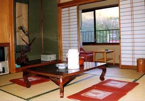 尻焼温泉 ホテル光山荘