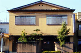 日本料理 松屋