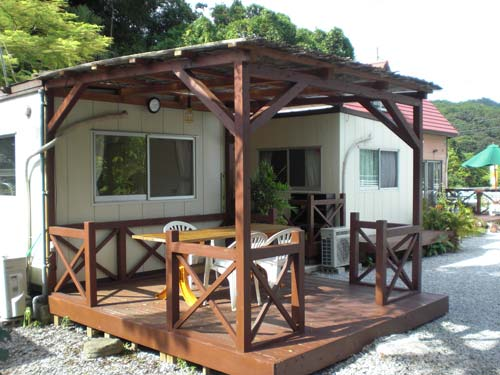 OKINAWA 茶房&ゲストハウス やまご家