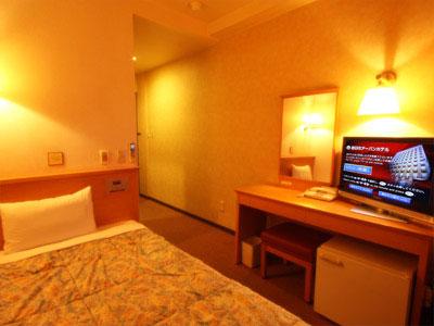 四日市アーバンホテル
