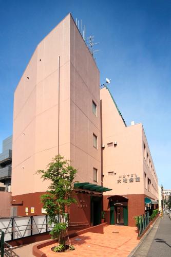 大橋会館◆楽天トラベル