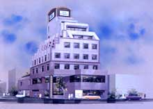 第3サンライズホテル (旧ホテル こがね)