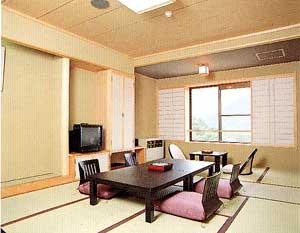 田沢湖高原温泉 プラザホテル山麓荘