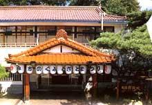 飯坂温泉 旅館 新飯坂