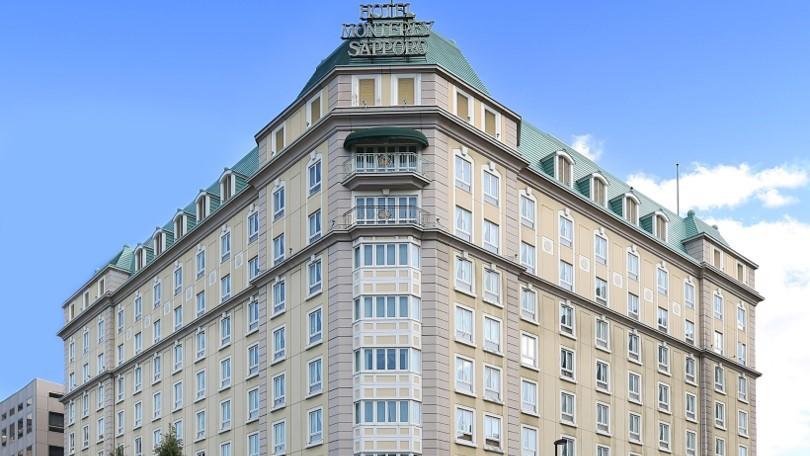 ホテル モントレ 札幌◆楽天トラベル