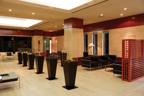 ホテルグランミラージュ