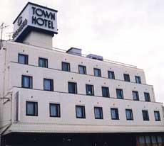 橿原タウンホテル