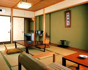 かみのやま温泉 旅館三恵(みつえ)